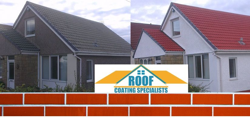 Roof Coating Specialists of Britain apply SmartSeal, which