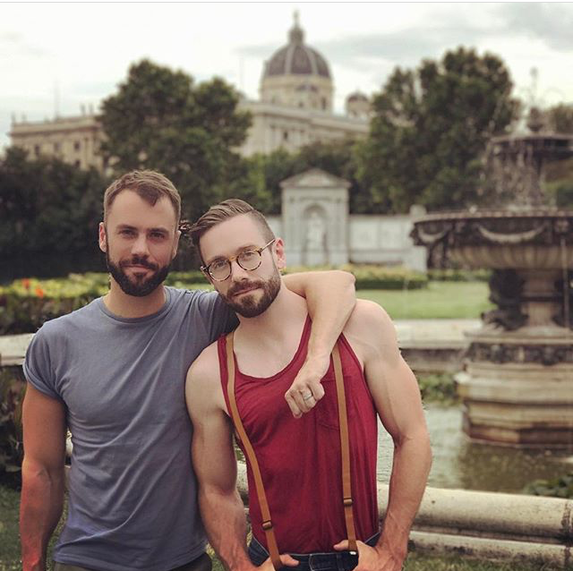 Vienna gay dating