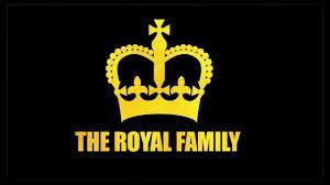 The Royal Family Dance Crew