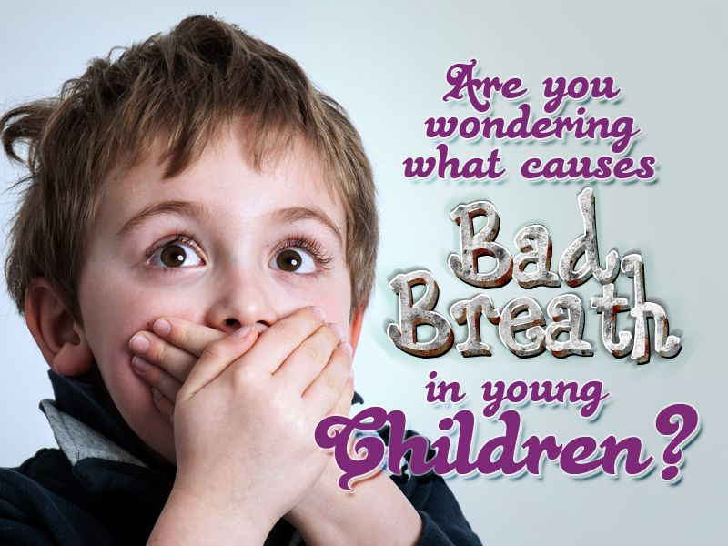 Bad breath also known as halitosis is caused by poor oral ...