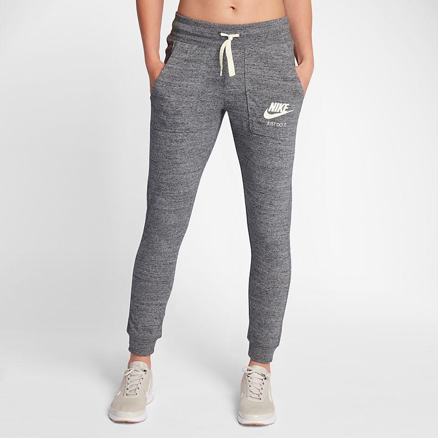 Nike Sportswear Vintage Women s Pants  5d49564347bce