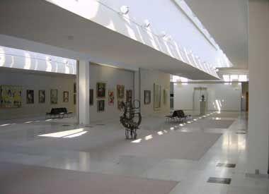Elissa and Alvar Aalto North Jutland Art Museum Ålborg, Denmark | Copenhagen | Alvar aalto ...