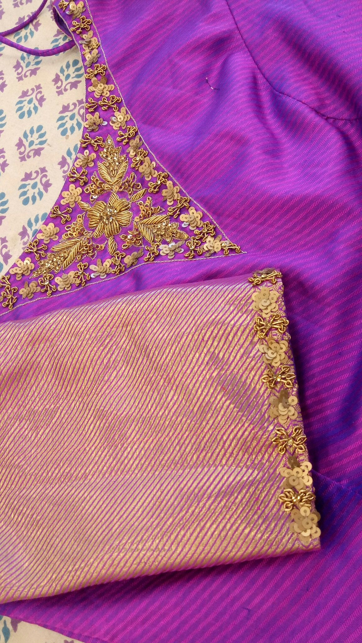 Pin by kavita reddy on maggam work pinterest blouse designs blouse patterns blouse designs work blouse simple embroidery embroidery designs silk blouses saree blouse indian attire sarees bankloansurffo Images