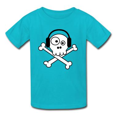 skull bones kids - Google Search