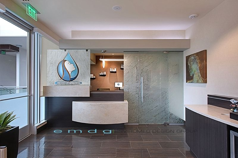 Dental Office Spa Design   Google Search
