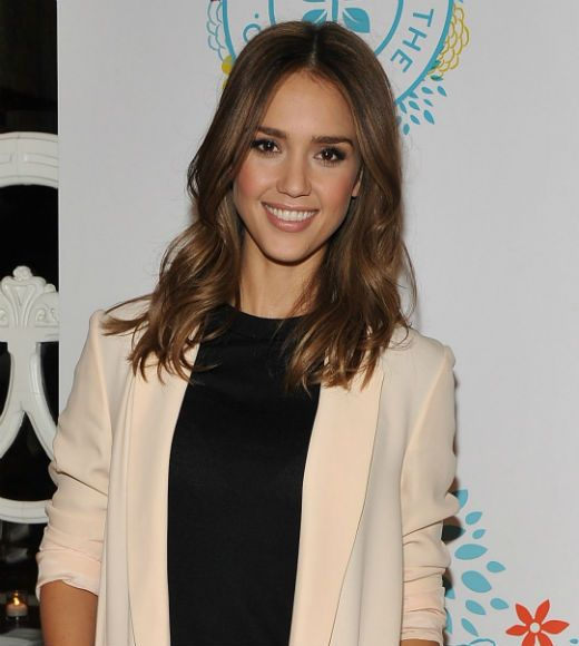 Jessica Alba Hair Medium Hair Styles Jessica Alba Hair Hair