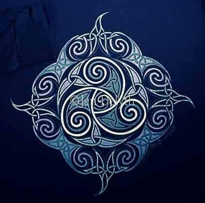 ambiance irlandaise et d coration celtique celtic