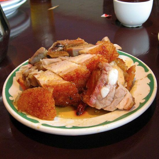 Chefs Favorite Chinese Restaurants In The U S Chinese Restaurant Mission Chinese Food Food