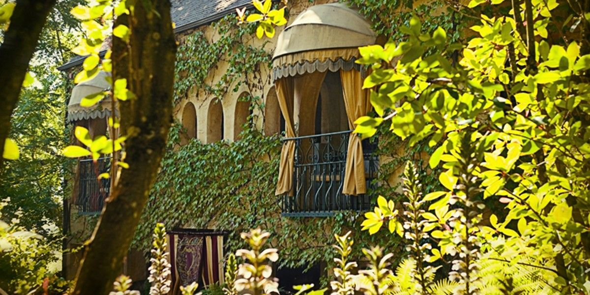 KENWOOD INN AND SPA Updated 2020 Prices & Hotel Reviews