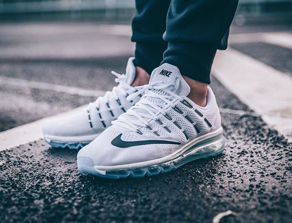 Nike Air Max 2016 'Summit White' post image