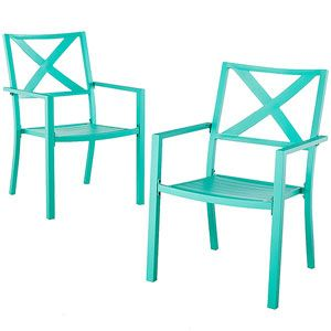 plastic outdoor chairs target how to make a chair in minecraft the 13 best things buy at right now threshold afton 2 piece metal stacking patio set