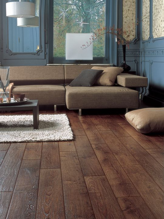 Quick Step New Hope Hills Hickory Laminate 1 Color 6 Wide
