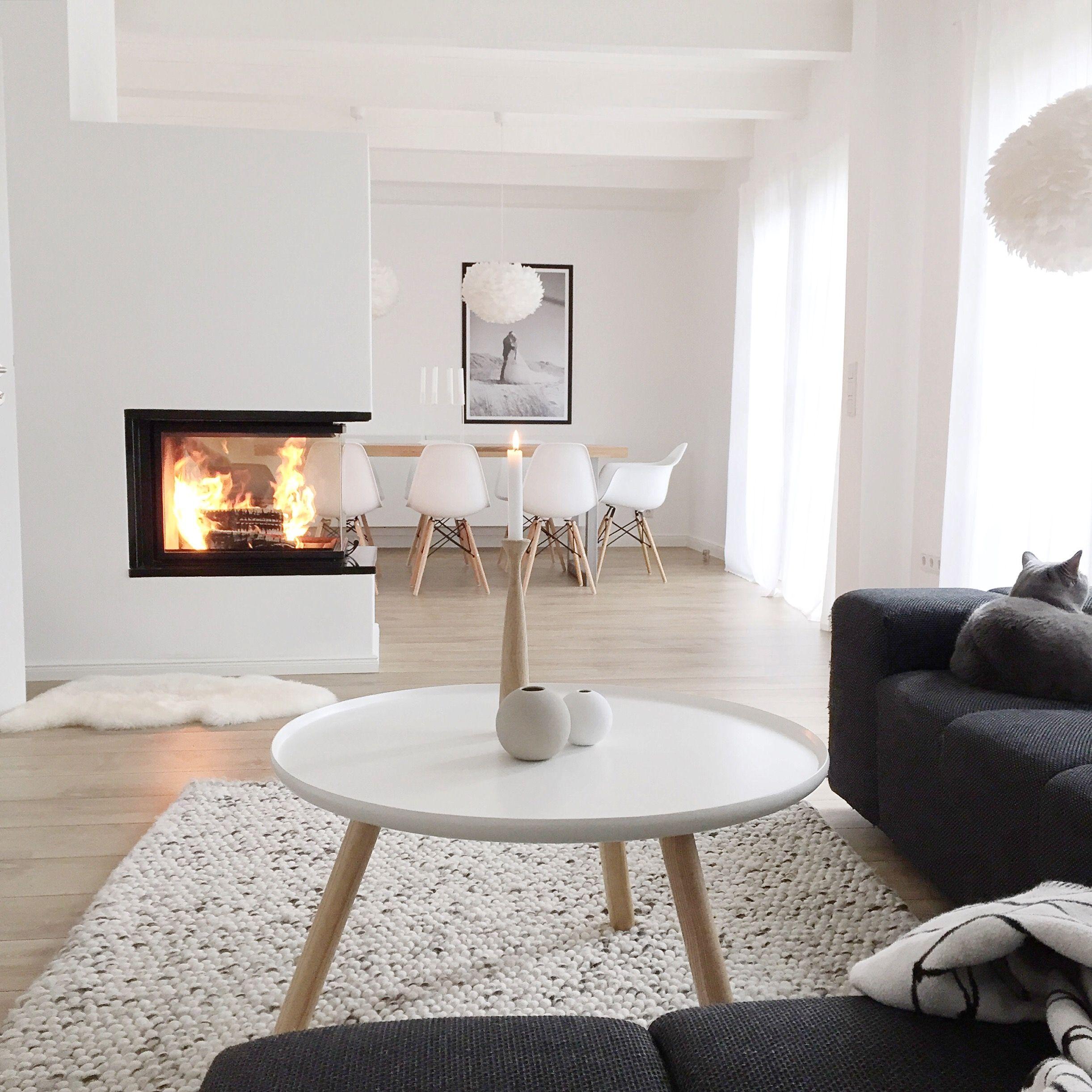 normann copenhagen tablo 78 cm wei natur cozy home pinterest wohnzimmer. Black Bedroom Furniture Sets. Home Design Ideas