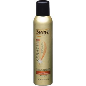This is part of the Suave Virtual Vox Box. Sharing this great product, if you havent washed your hair in a awhile, this is the stuff to get, totally rejuvenates your hair in minutes;)
