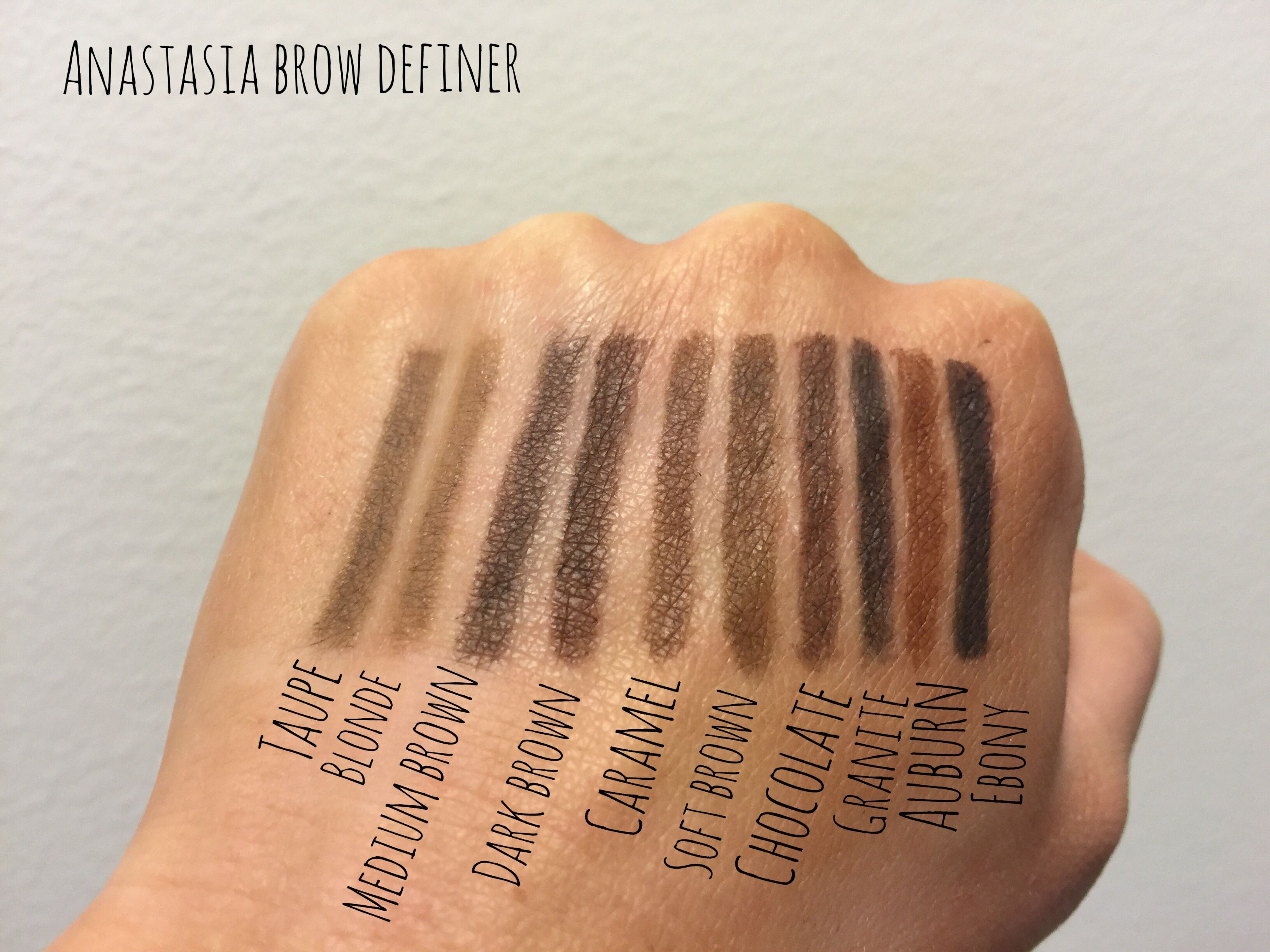 Brow Stylist Definer by L'Oreal #6