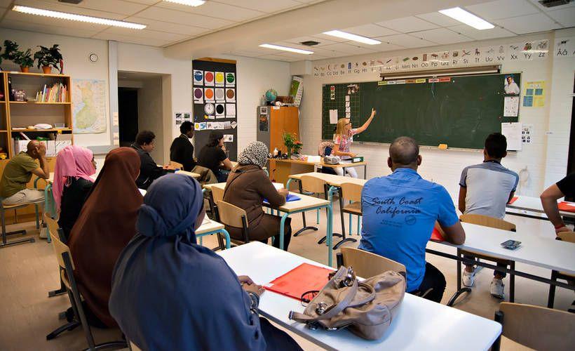 Suomalaiset haluaisivat kiristää irakilaisille myönnettävien turvapaikkojen kriteerejä, käy ilmi MTV Uutisten kyselystä.