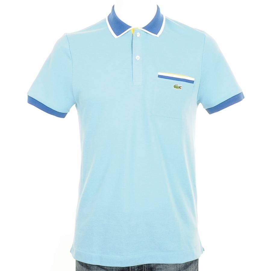 Lacoste T Shirts, Polos & More
