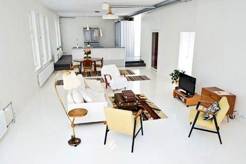 #lofthouse #dreamhome #home #decoration #decor #living room