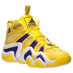 Men s adidas Crazy 8 Retro Basketball Shoes  739df4cfb