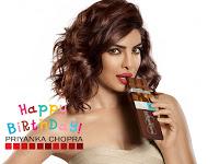 Happy Birthday: Priyanka Chopra Is Going to 37 Years Old ...