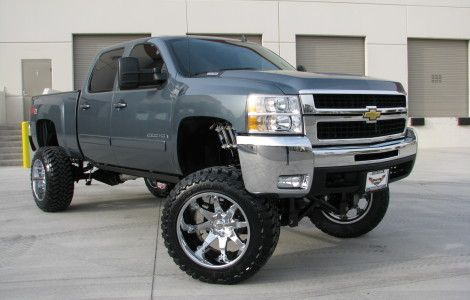 Best Lifted Trucks Wallpaper Hd With Images Trucks Lifted