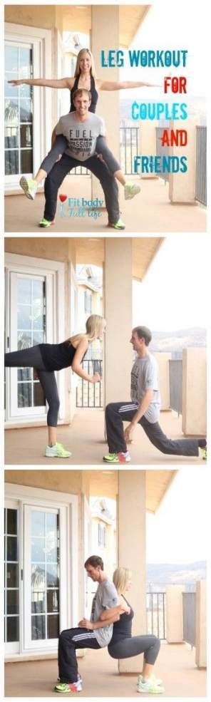 48 Trendy Ideas For Fitness Couples Goals Awesome