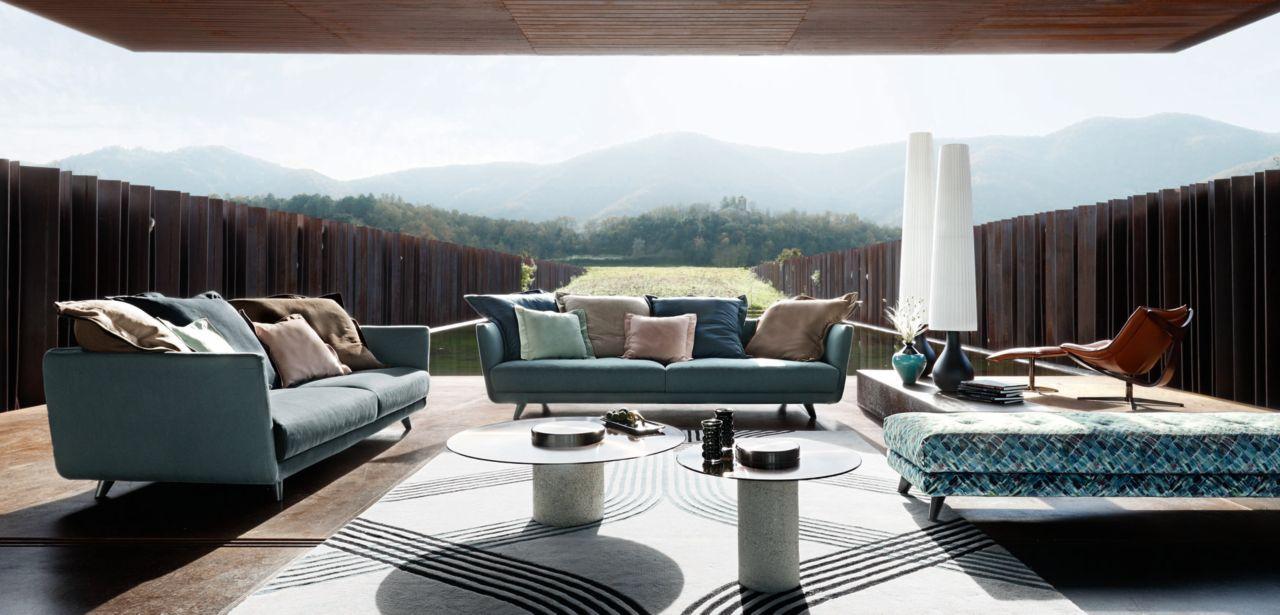 Roche Bobois Accolade Large 3 Seater Sofa Design Studio Roche Bobois Appartement Design Interieur D Appartement Canape Design