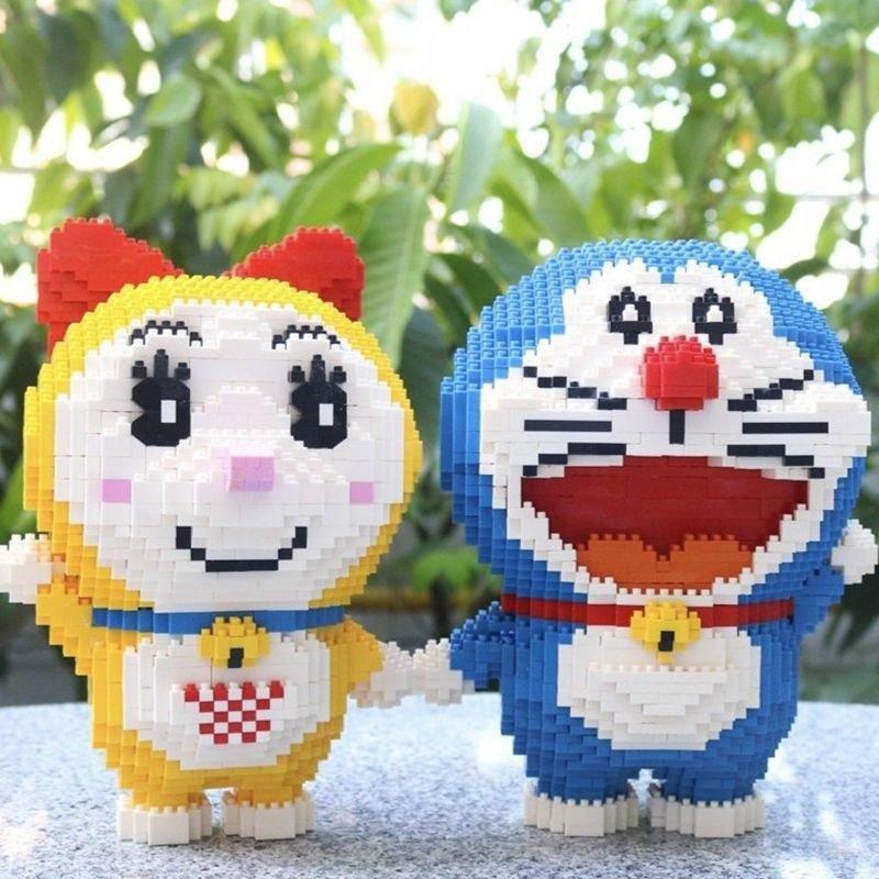 Doraemon figurine #doraemon #figurine #manga #art #anime