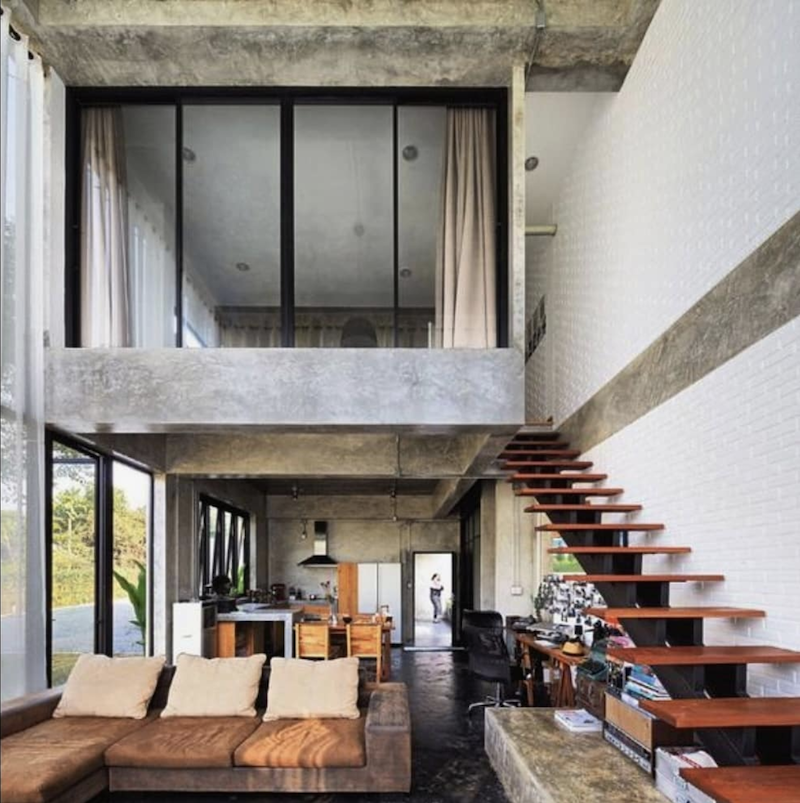 15 Modern Loft Design Loft Design Modern Loft Fancy Houses