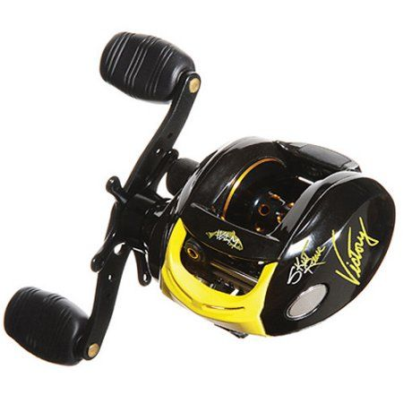 Eagle Claw Skeet Reese Victory II Casting Reel 7.0 Right