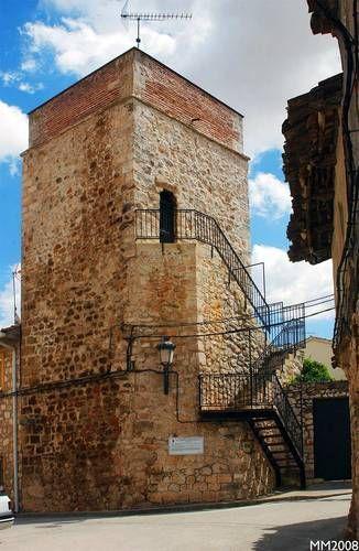 Torreon de Trijueque   SPAIN