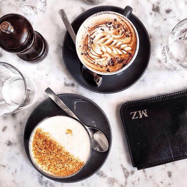pinterest AWIPmegan Cà phê, Thức uống