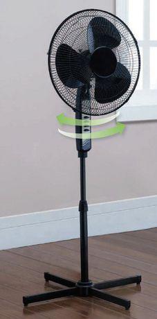 Mainstays 16 Inch Stand Fan Stand Fan Mainstays Cooling Fan