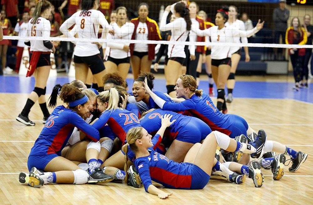 University of Kansas Athletics FINAL FOUR BOUND No. 9