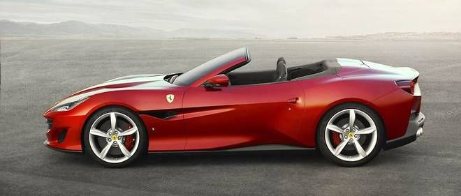 Ferrari Portofino Launching Date And Price In India With Images