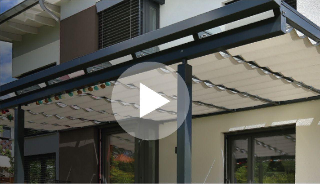 Video Beste Bewertungen Terrassen Dach Terrassendach