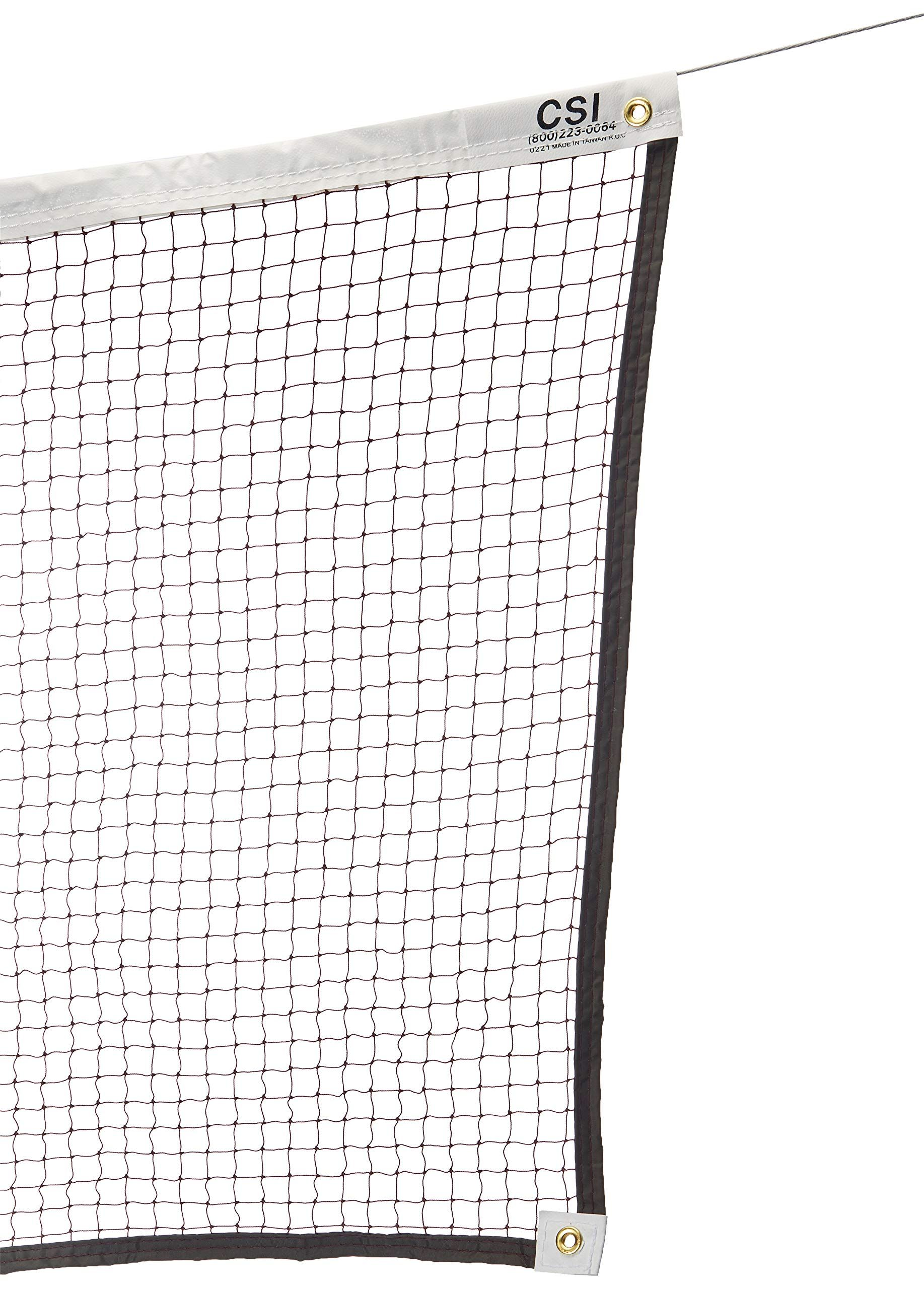 Cannon Sports Knotted Badminton Tournament Net With Steel Cable 21 Be Sure To Check Out This Awesome Product Badminton Tournament Tennis Nets Badminton