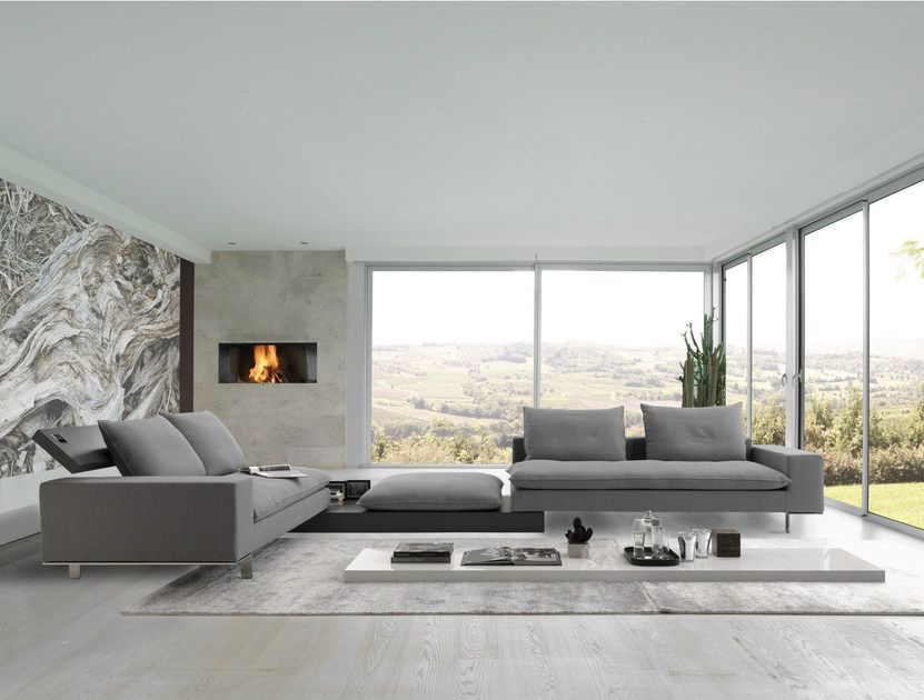 Cattelan Italia 2016 collection Superfici preziose per