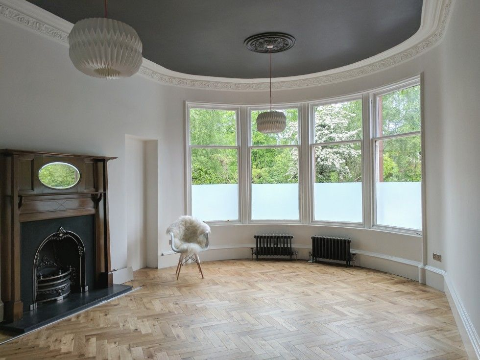 Image Result For Original Features Glasgow Tenements Home