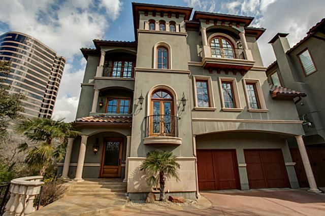 Homes And Condos Near The Katy Trail In Dallas Tx Townhouse Katy Trail Home