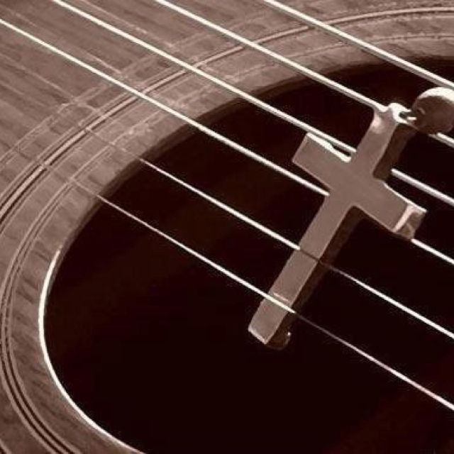 Play music for the Lord!
