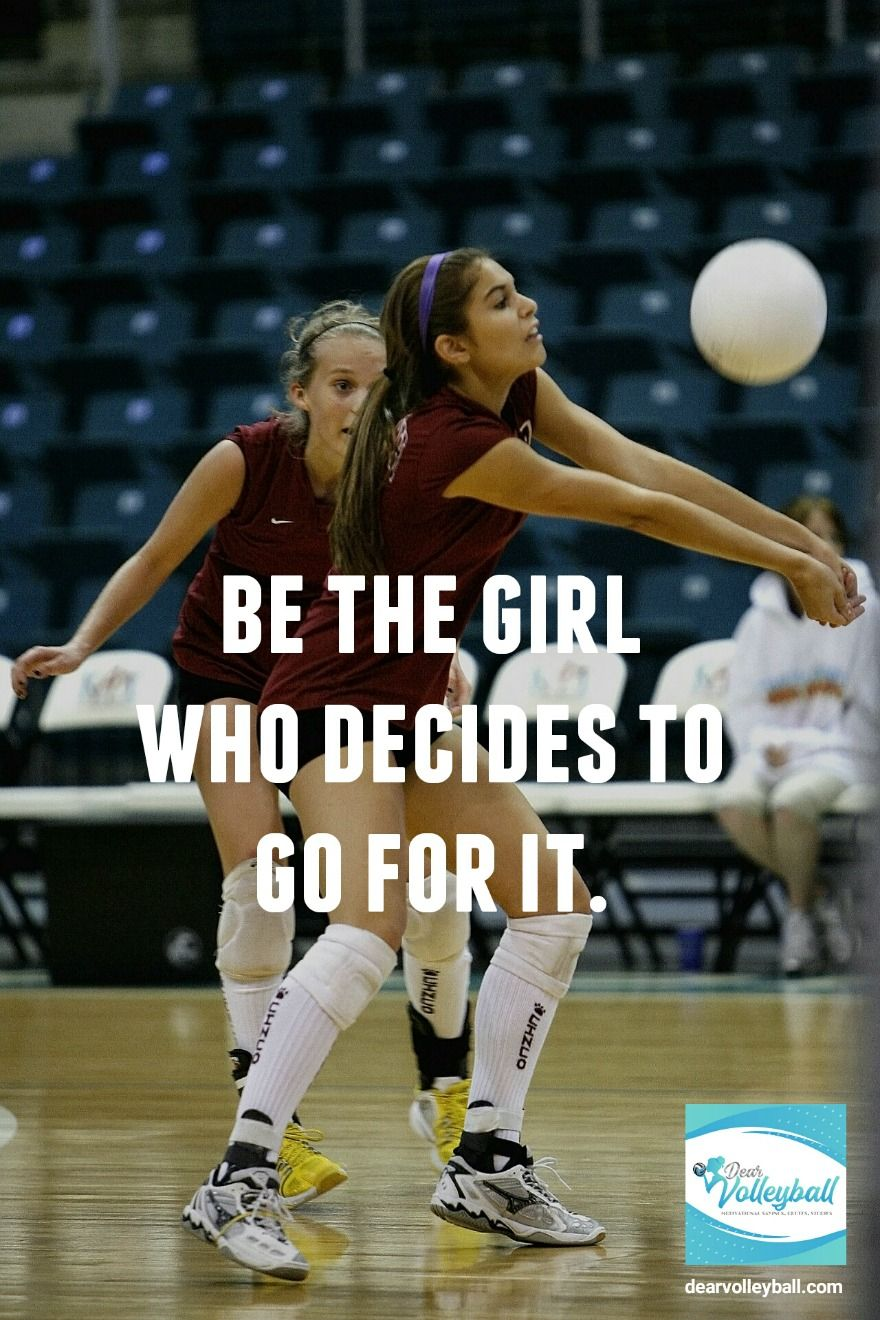 54 Short Inspirational Quotes For A Players Long Term Inspiration Motivational Volleyball Quotes Volleyball Inspiration Volleyball Humor