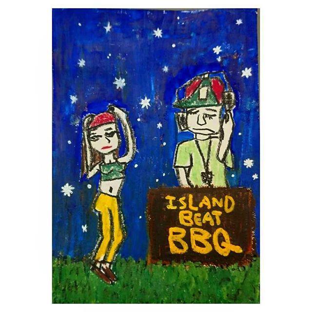 * 2017,8,6(sun)@サザンゲート あと、2週間くらい😋 肉食って躍りましょう🎶💃🕺🎶 いちおテント、ブルーシート 備え付けテーブルはありますが 座れなくなったら大変なので ちっちゃいブルーシート持ってる人は 持参してくれたら有難いです🎵 あと、誰か子供プール持ってる人いたら借りたいです🏊🌞 #ishigakiisland#coralisland  #sea#ocean#sky#star#dance #BBQ#dj#live#music#drawing #champlejamaica#木曜rockers #ハローエチオピア#islandbebt #石垣島#海#空#絵#星#肉#酒 #ダンス#お絵描き#バーベキュー