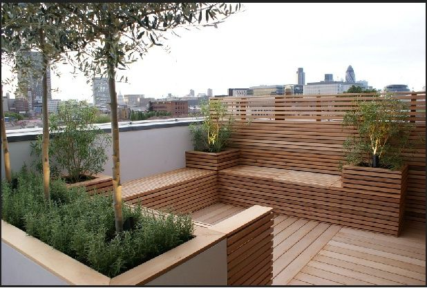 Pin By Torill Opheim On Hage Pinterest Terraza Jardin
