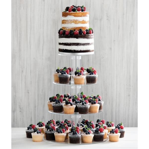 Product Results In 2020 Berry Cupcakes Wedding Cakes With