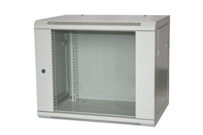 12u Wall Mounted Data Cabinet 450 Deep Data Cabinet Wall Mounted Cabinet Cabinet