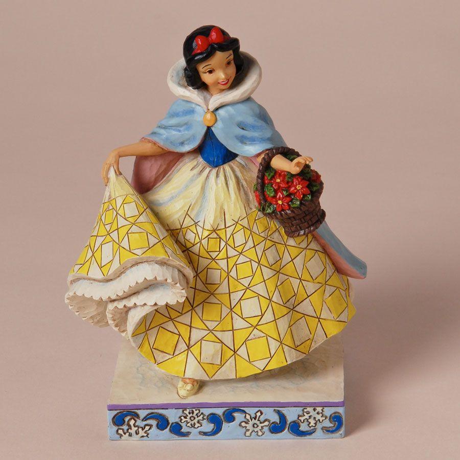 Disney Princess   Jim Shore   Landmcollectibles.com ...