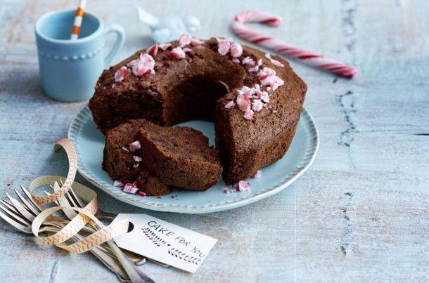 Unser beliebtes Rezept für Schoko-Ringkuchen und mehr als 55.000 weitere kostenlose Rezepte auf LECKER.de.