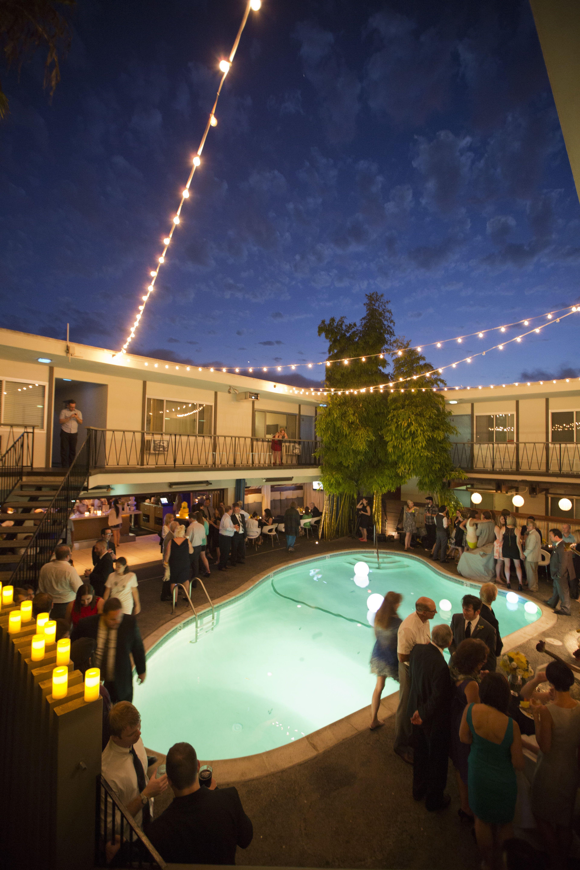 Pearl Hotel San Diego