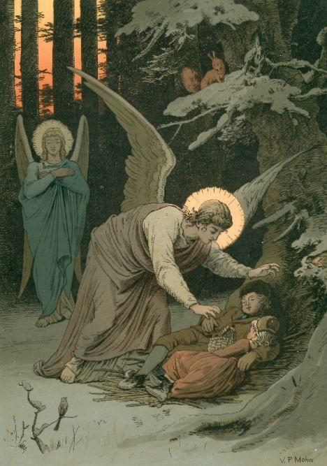 Beautiful Guardian Angels Anjos Anjo Guardiao Santo Anjo Da
